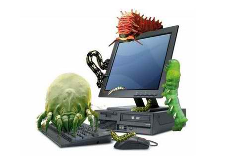 Virus Protection and E-Mail Solutions