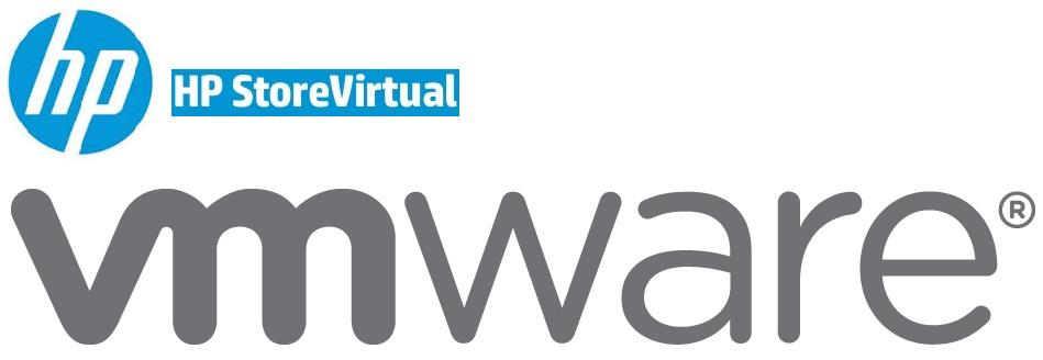 HP, VMware