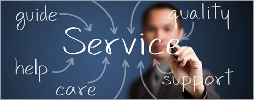 Software Implementation Services